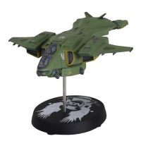 "Halo UNSC Pelican Dropship 6"" Ship Replica"